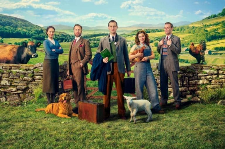 120+ New & Returning British TV Shows in 2021 (& Perhaps 2022) 6