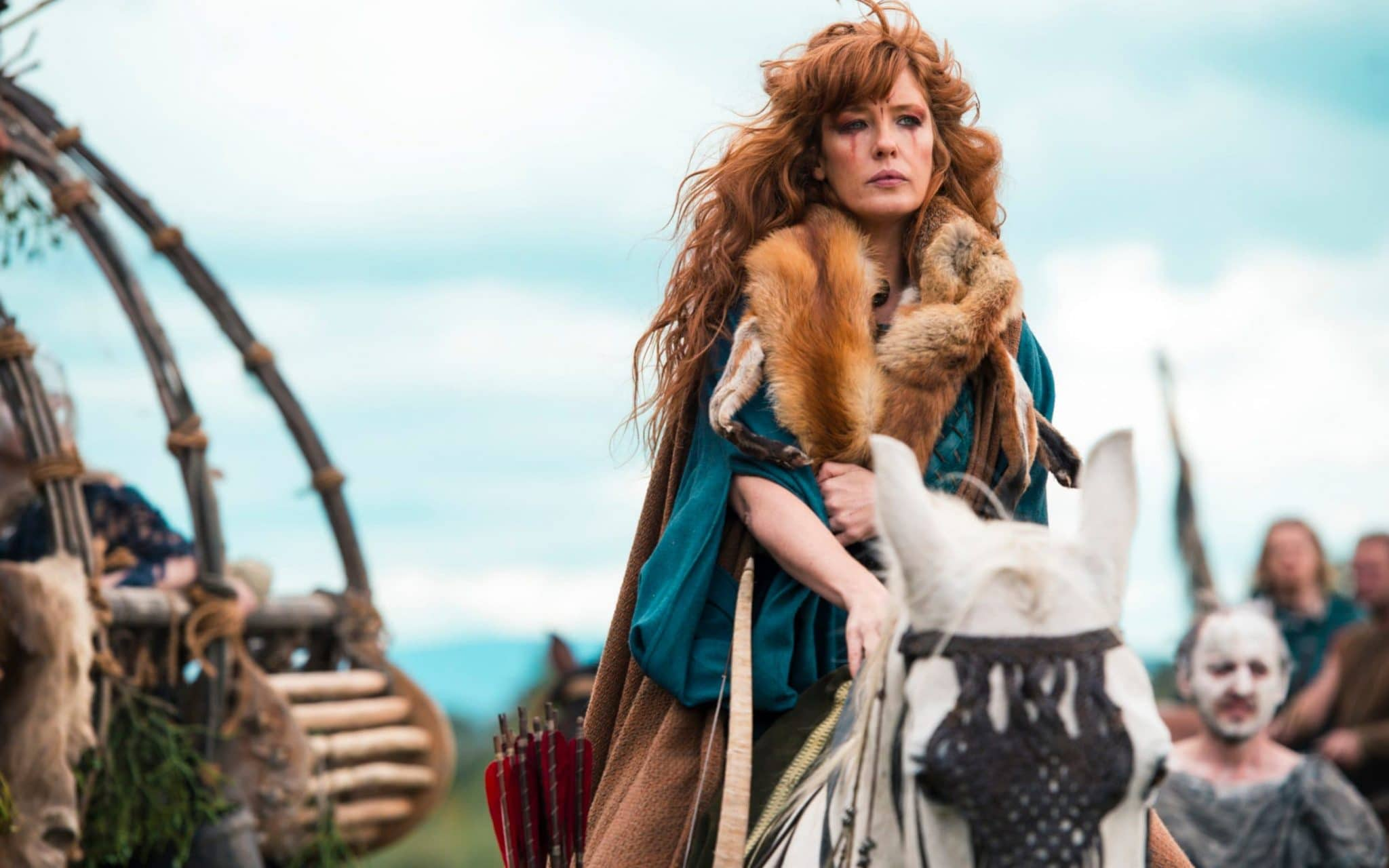 120+ New & Returning British TV Shows in 2021 (& Perhaps 2022) 13