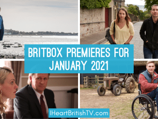BritBox January Premieres: What's New on BritBox in January 2021? 35