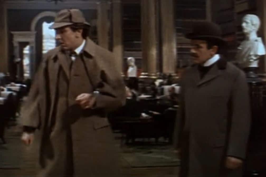 The Complete Guide to Sherlock Holmes Adaptations 8