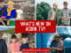 what's new on the acorn tv schedule
