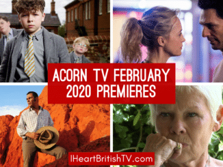 new shows on acorn tv in february 2021