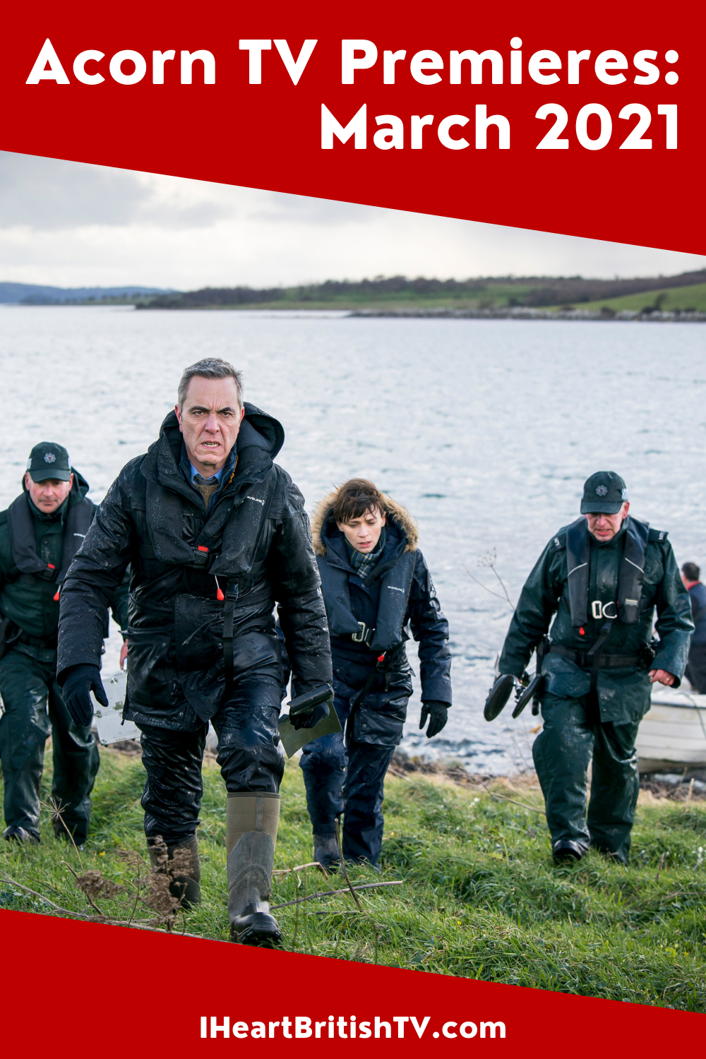 March British TV Premieres: What's New on Acorn TV for March 2021? 14