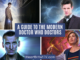 A Guide to the Modern Doctor Who Doctors 25