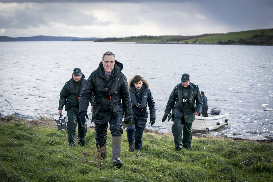 March British TV Premieres: What's New on Acorn TV for March 2021? 8