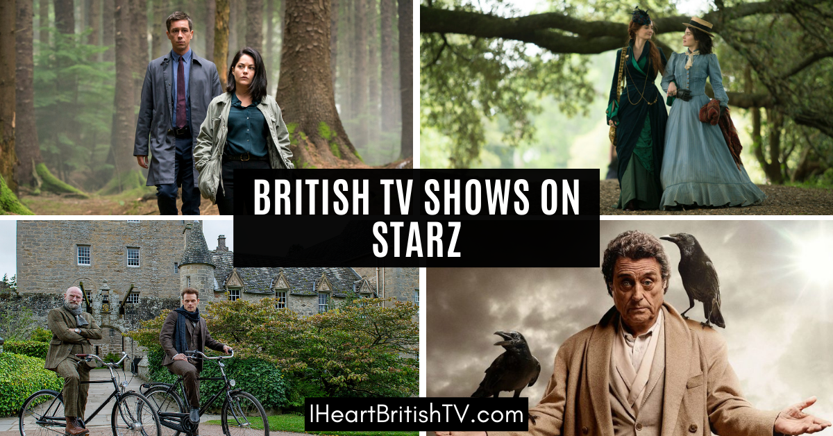 british tv shows on starz: dublin murders and more