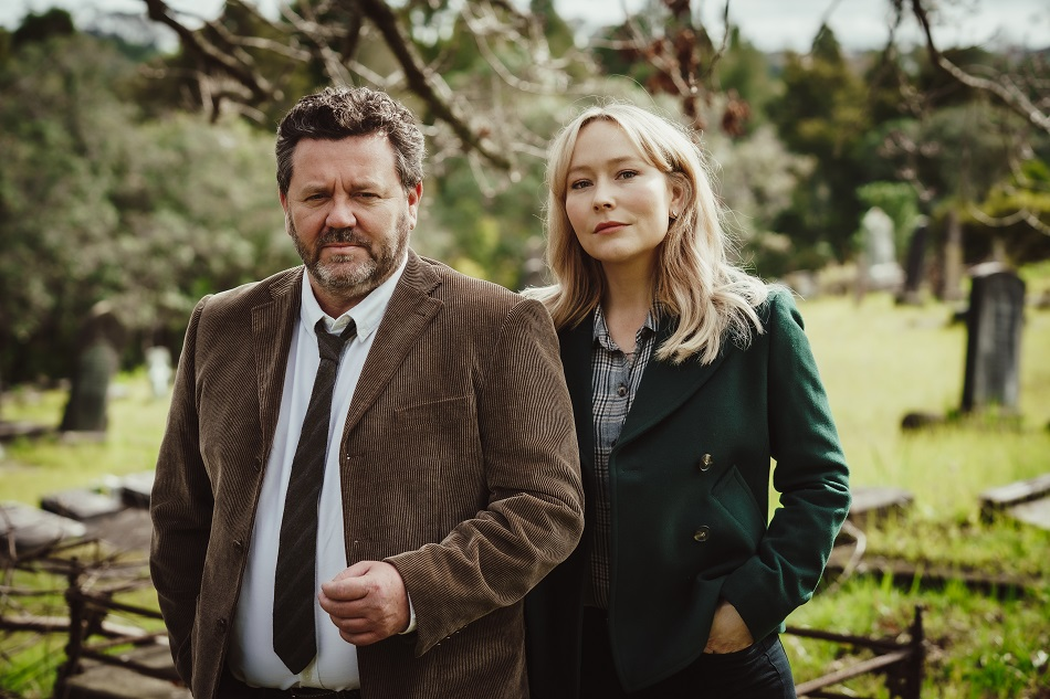 April British TV Premieres: What's New on Acorn TV for April 2021? 3