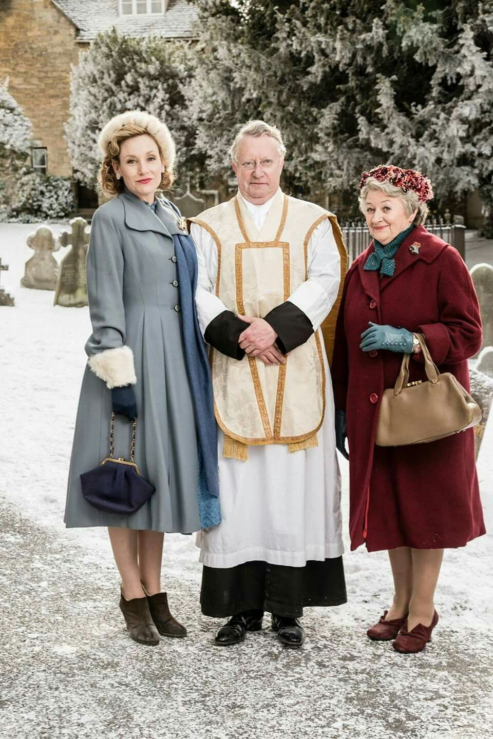 Father Brown Season 9 Release Date & Where to Watch 2
