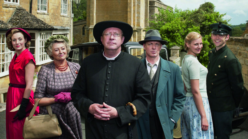 Father Brown Season 9 Release Date & Where to Watch 1