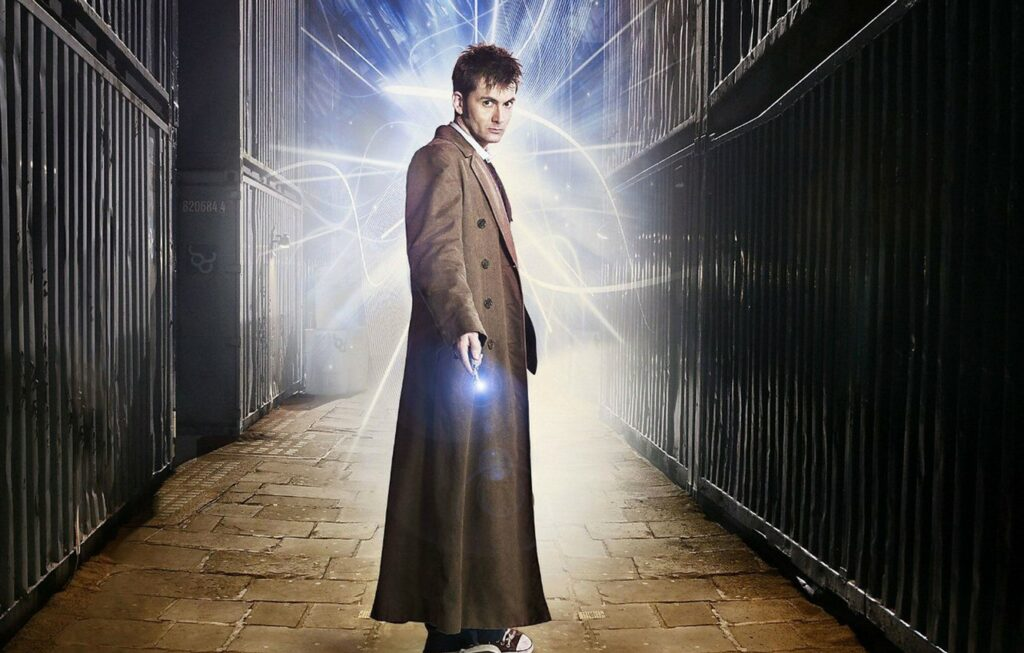 A Guide to the Modern Doctor Who Doctors 3