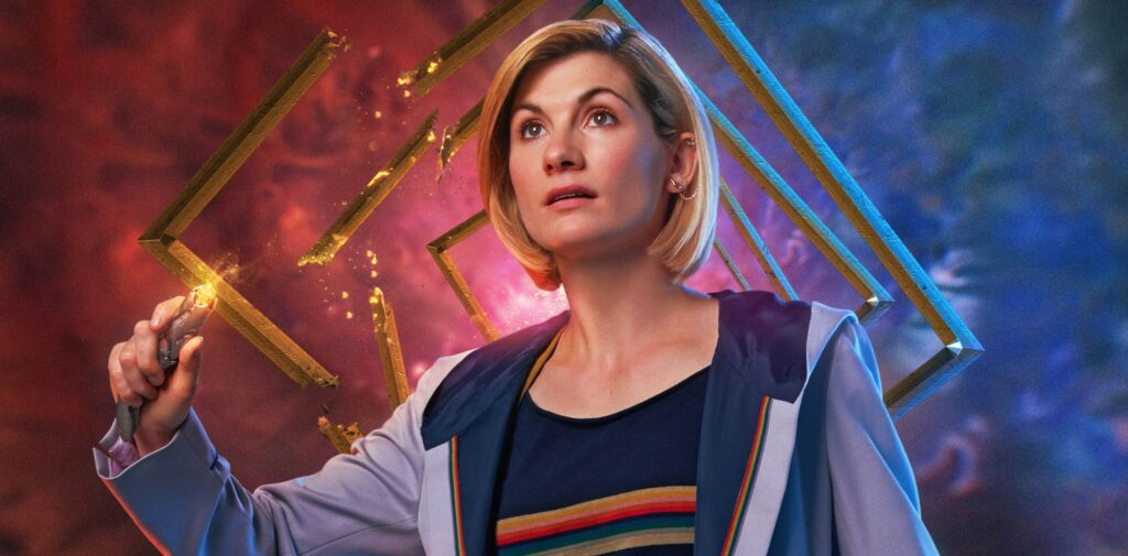 A Guide to the Modern Doctor Who Doctors 6
