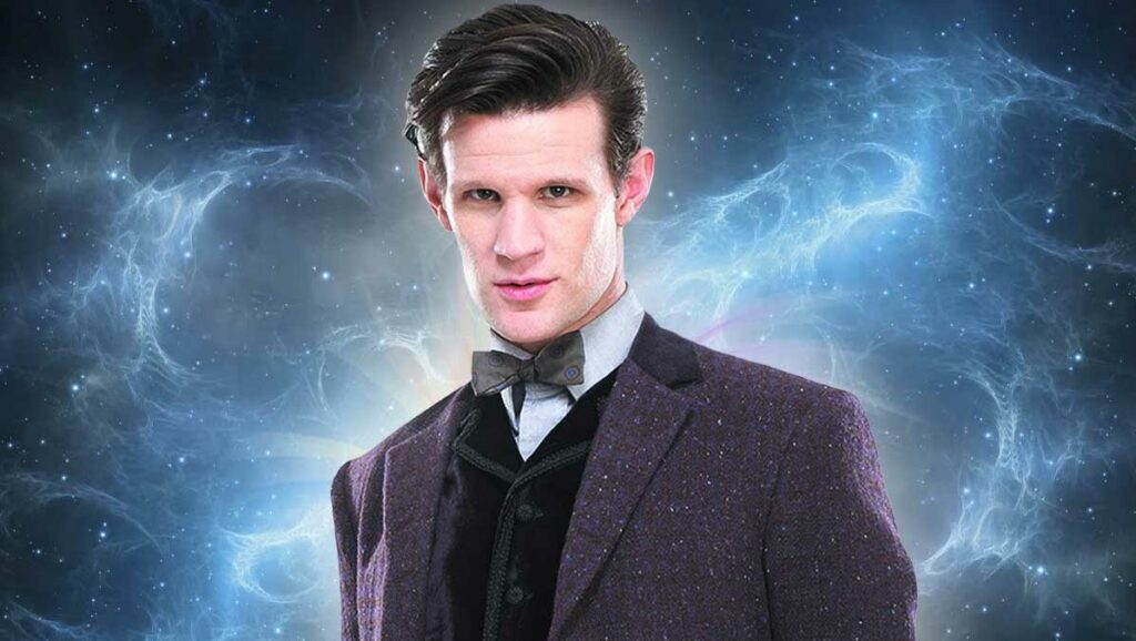 A Guide to the Modern Doctor Who Doctors 4