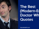 doctor who quotes david tennant image