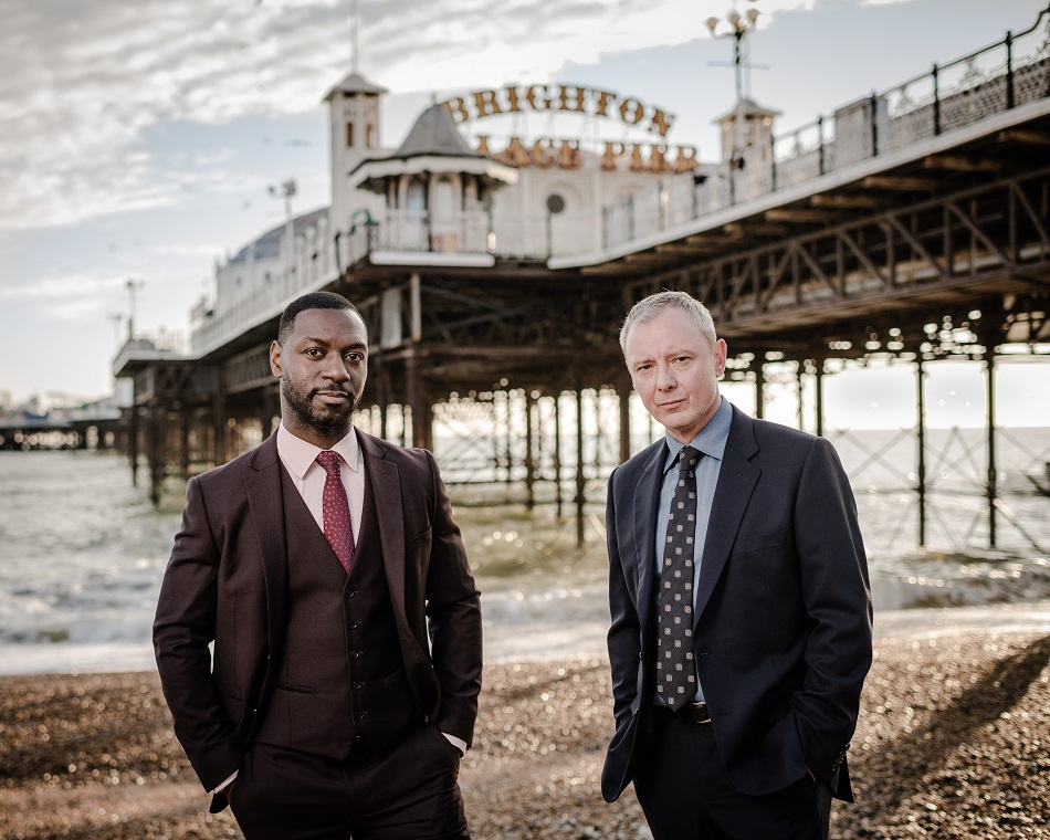 BritBox April Premieres: What's New on BritBox in April 2021? 10