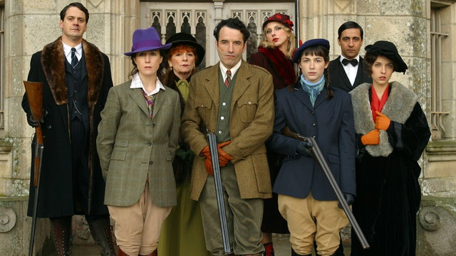 British TV Shows on MHz Choice (& a Few Others of Interest to British TV Fans) 7