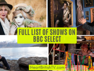 british shows on bbc select