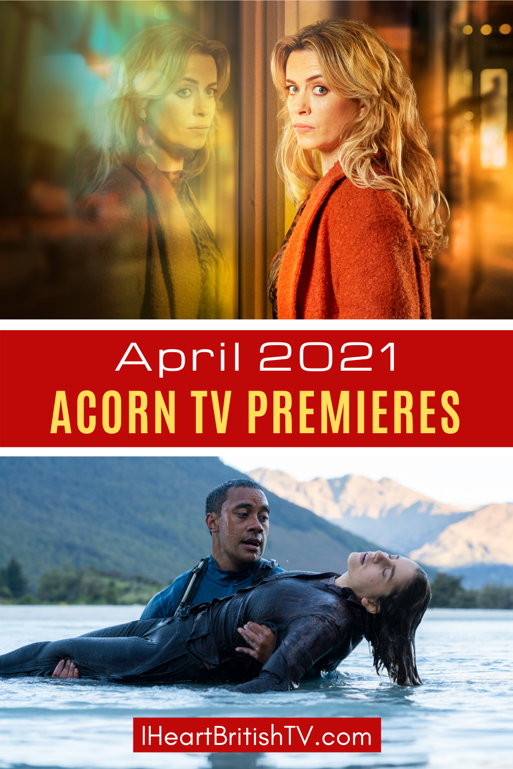 April British TV Premieres: What's New on Acorn TV for April 2021? 12