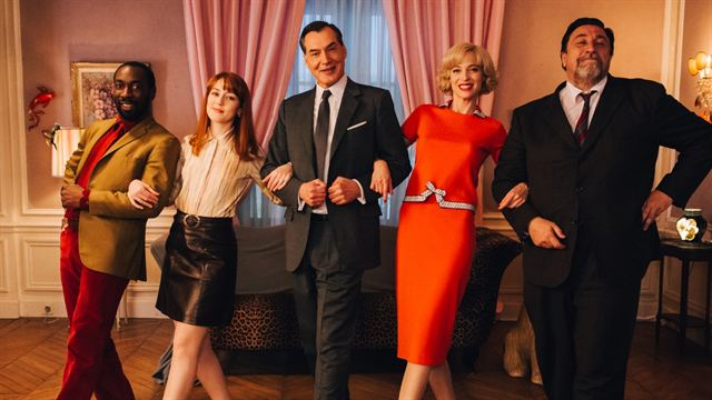 British TV Shows on MHz Choice (& a Few Others of Interest to British TV Fans) 8