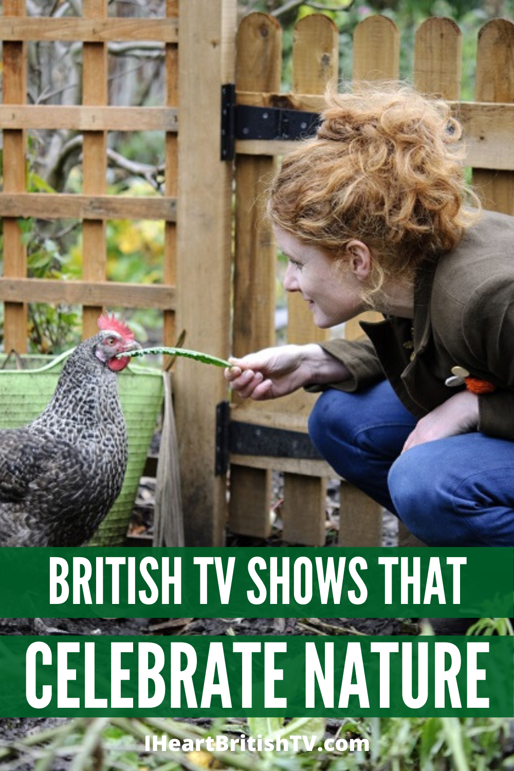 9 Great British TV Shows That Celebrate the UK's Nature & Countryside 11