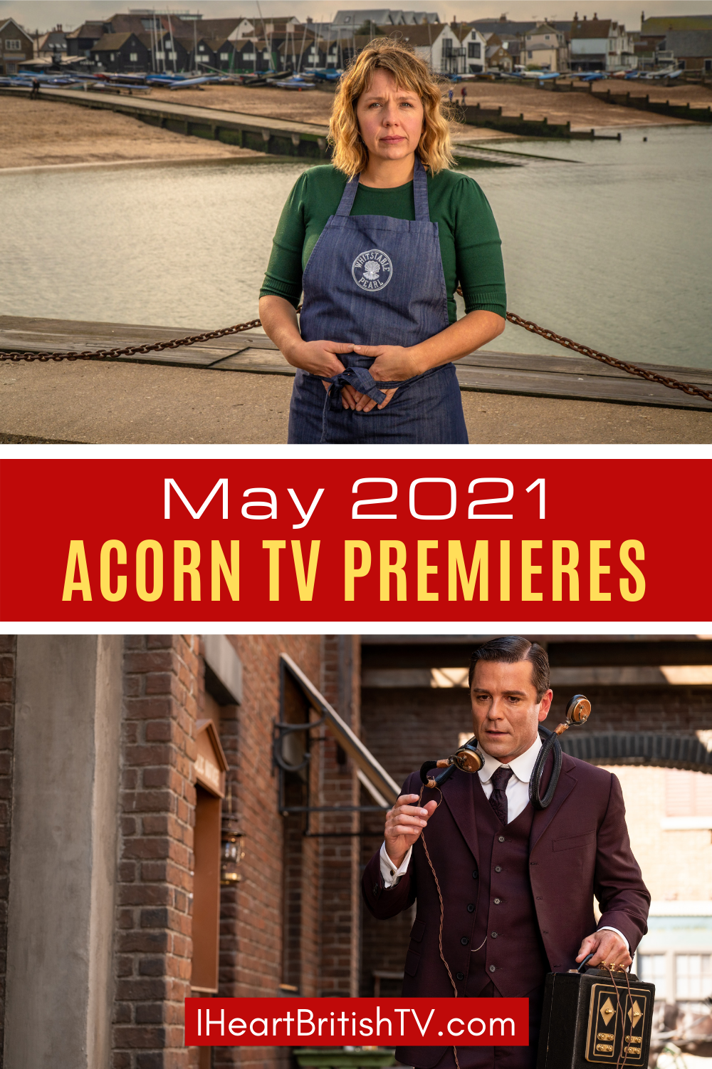 May British TV Premieres: What's New on Acorn TV for May 2021? 15