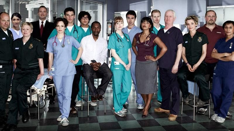 40+ of the Best British TV Medical Shows 10