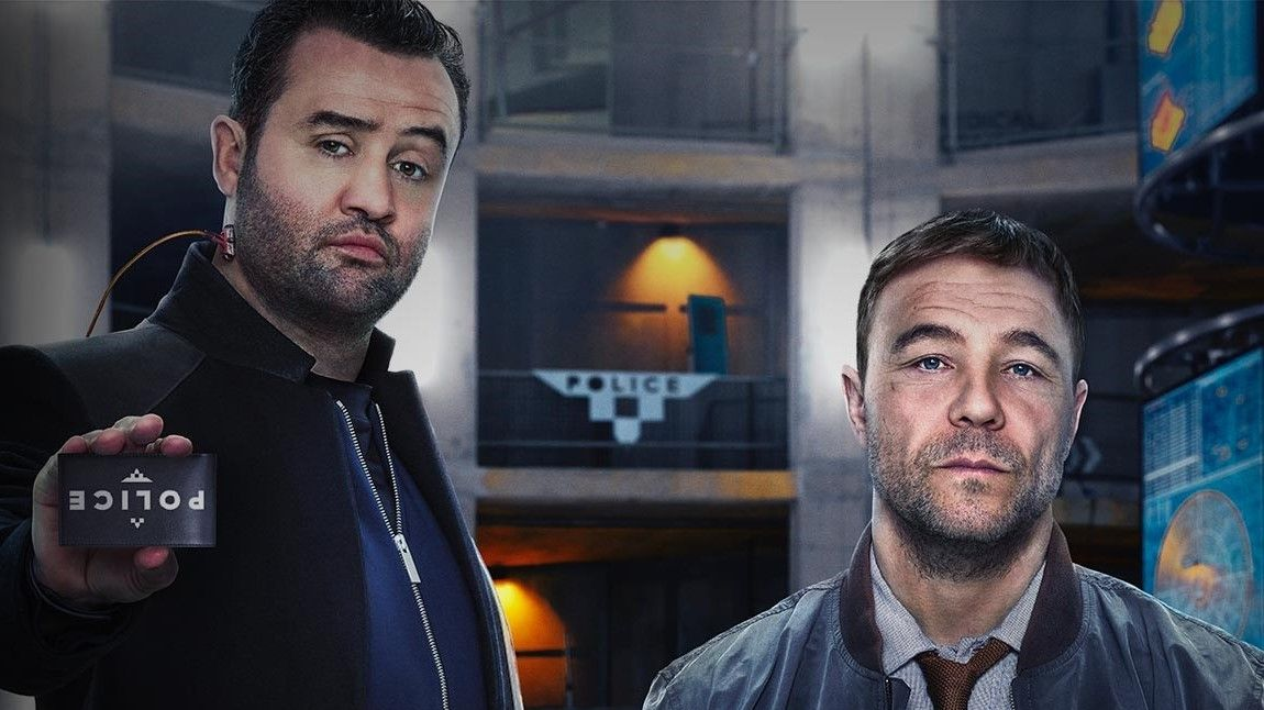 30+ British TV Shows on Peacock (US) 4