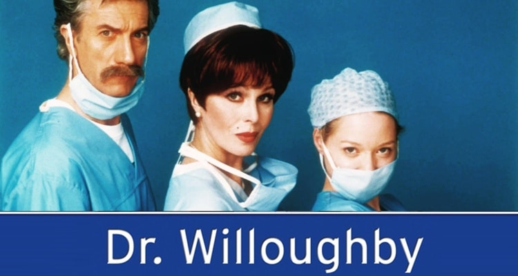 40+ of the Best British TV Medical Shows 23