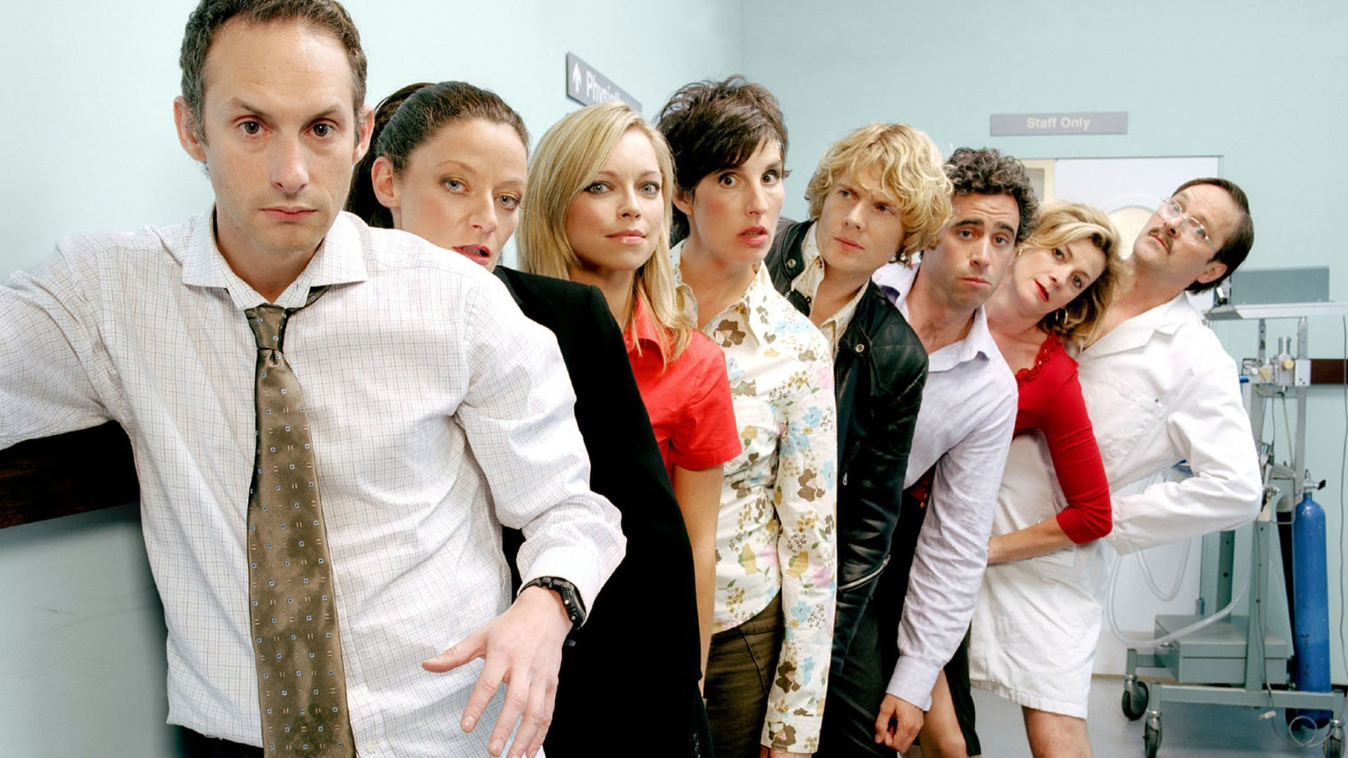 40+ of the Best British TV Medical Shows 20
