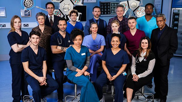 40+ of the Best British TV Medical Shows 12