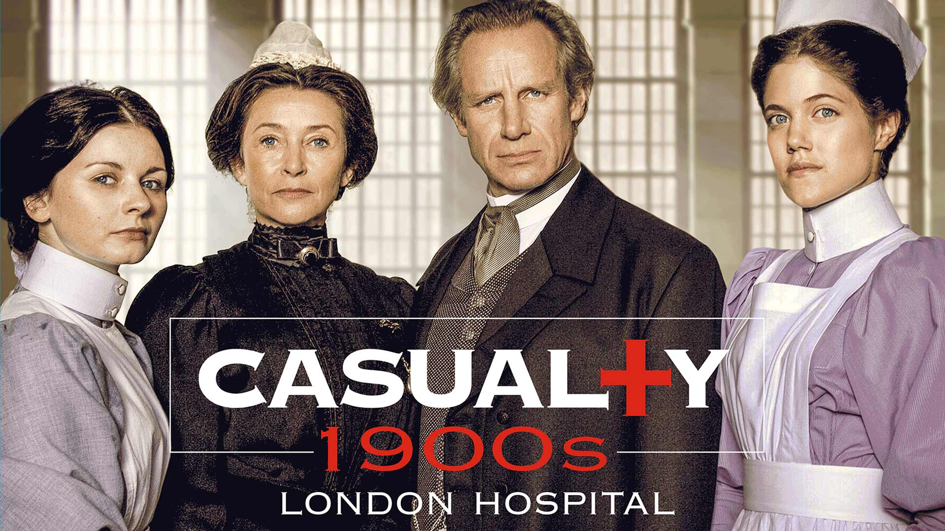 40+ of the Best British TV Medical Shows 11