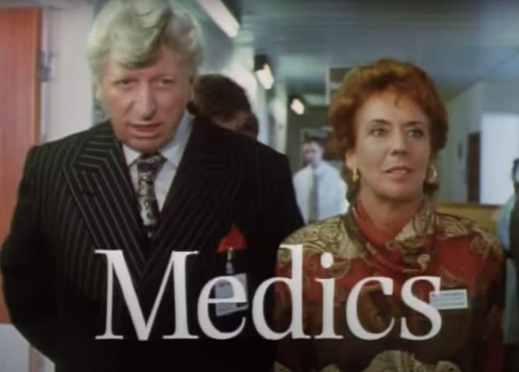 40+ of the Best British TV Medical Shows 14