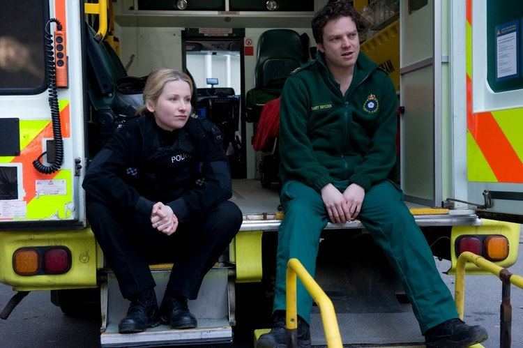 40+ of the Best British TV Medical Shows 25