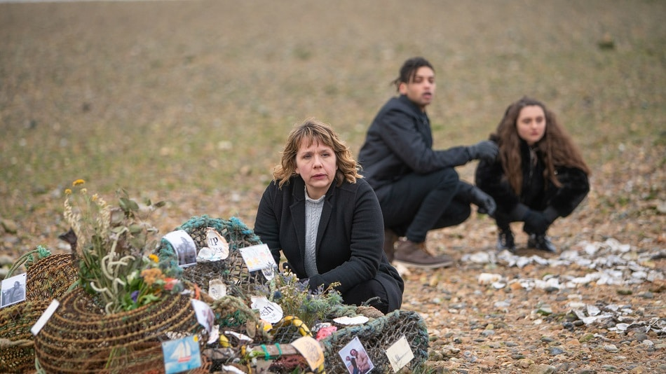 New Mystery Series Whitstable Pearl Comes to Acorn TV in May 5