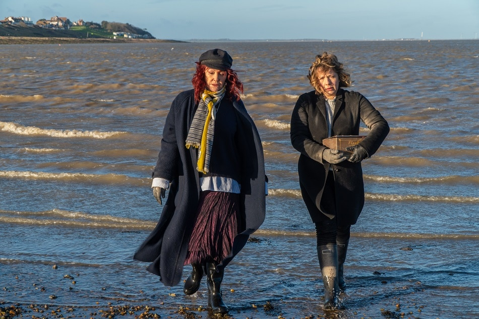 New Mystery Series Whitstable Pearl Comes to Acorn TV in May 4