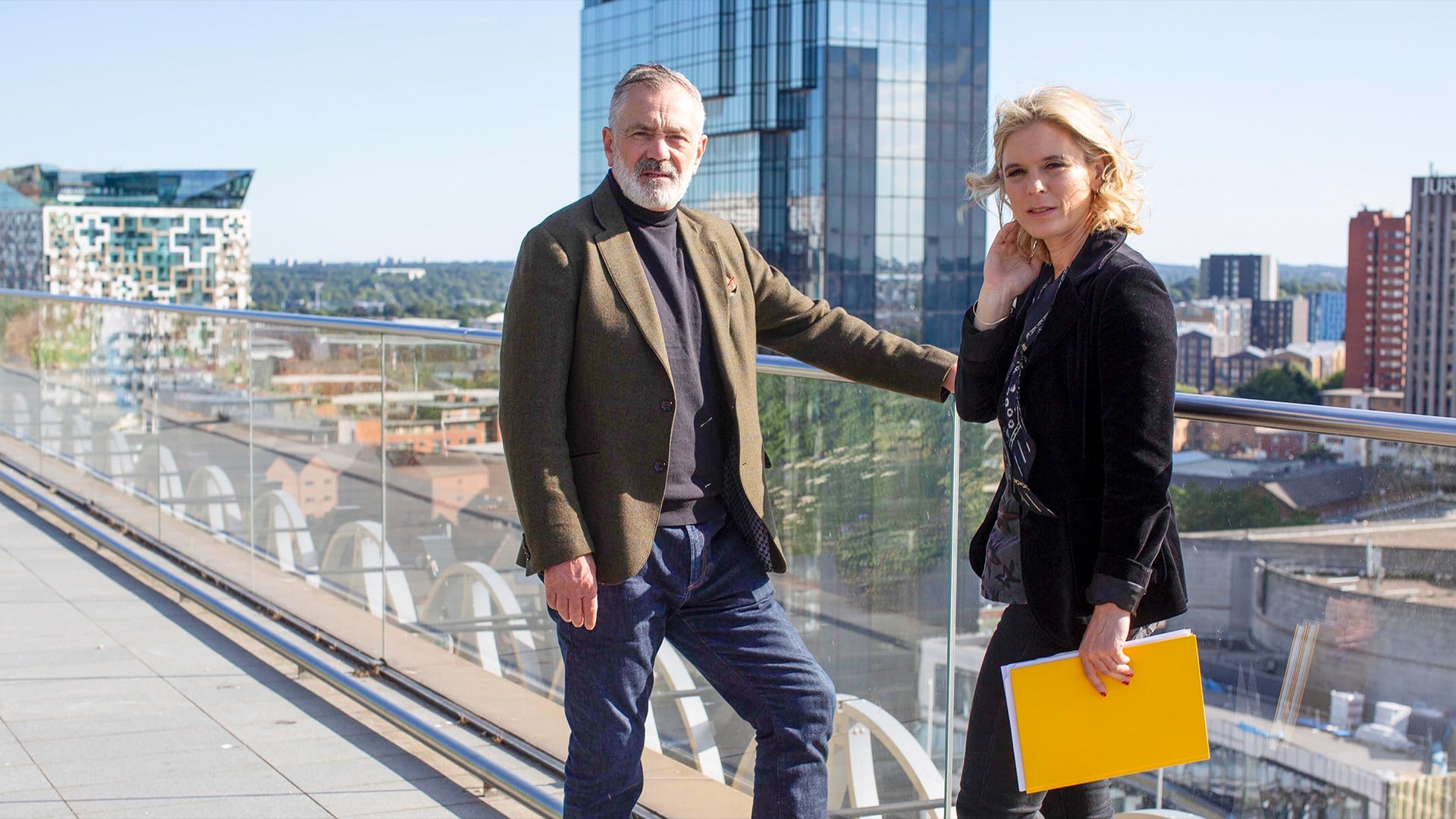 BritBox July Premieres: What's New on BritBox in July 2021? 2