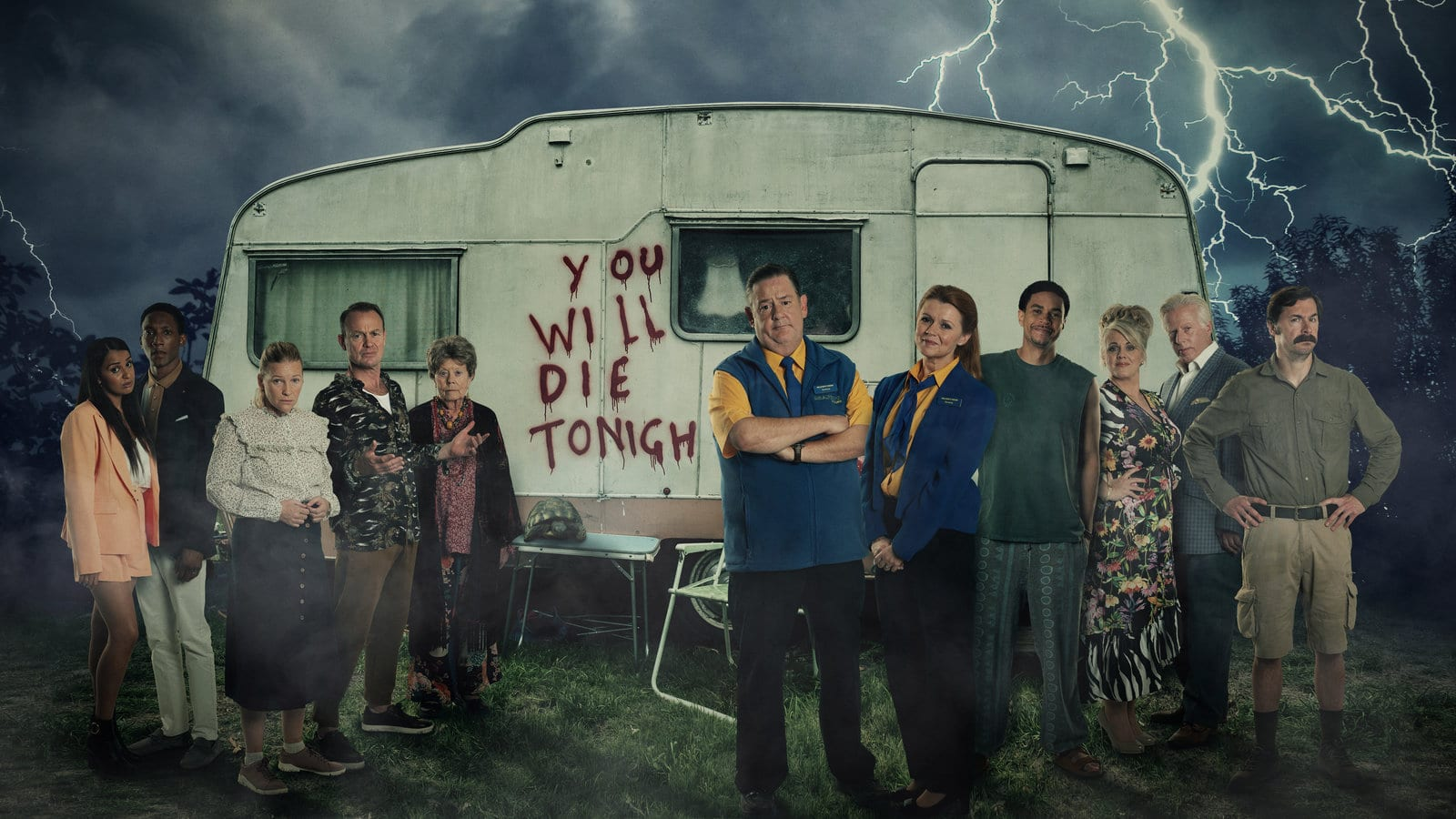 BritBox July Premieres: What's New on BritBox in July 2021? 5