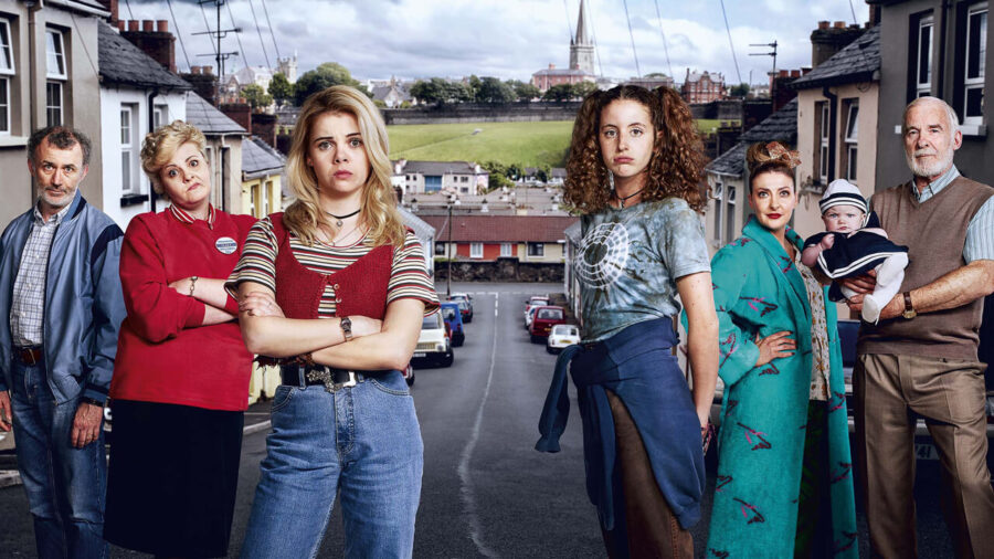 Derry Girls Season 3: What We Know So Far About Filming & Air Date 3