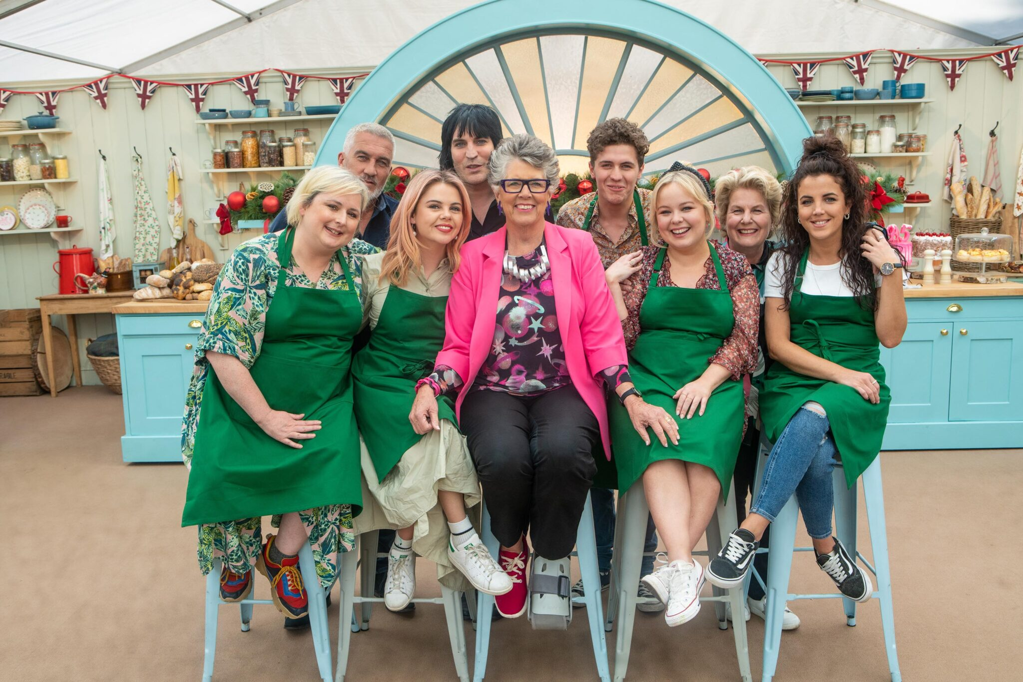 Derry Girls Season 3: What We Know So Far About Filming & Air Date 4