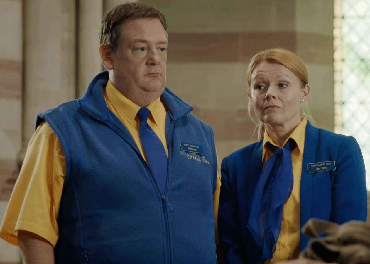 BritBox July Premieres: What's New on BritBox in July 2021? 3