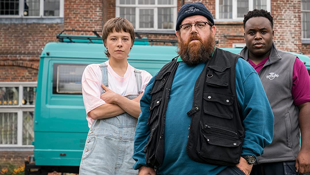 2021 Guide: 200+ British TV Shows on Amazon Prime Video (US) 30