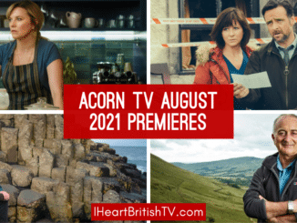 August British TV Premieres: What's New on Acorn TV for August 2021? 38