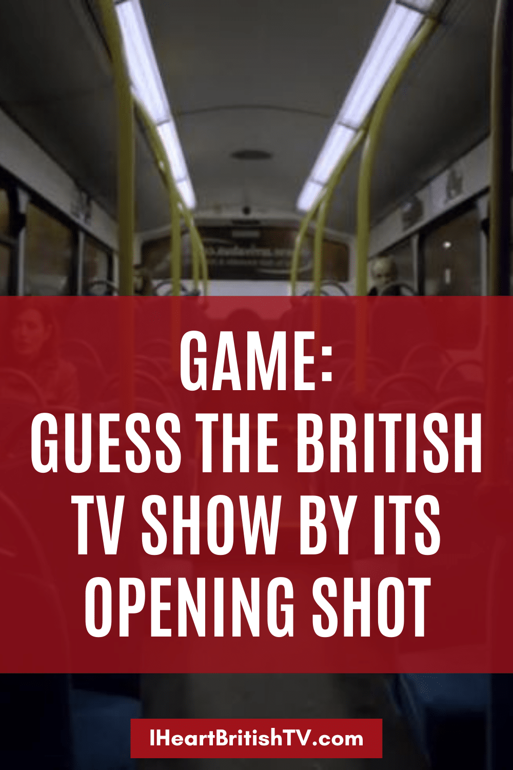 Can You Identify These British TV Shows from the First Frame? 27