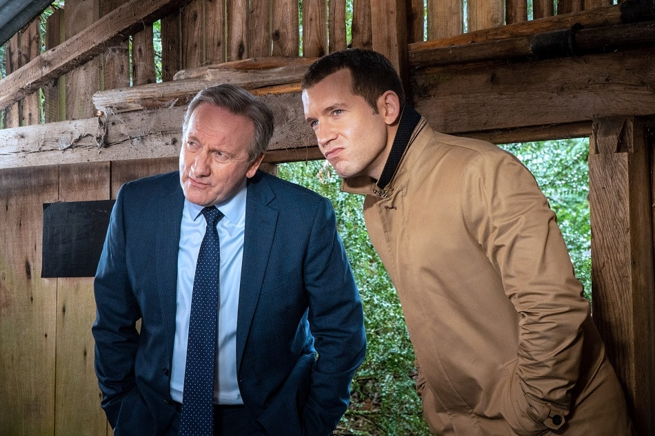 October British TV Premieres: What's New on Acorn TV for October 2021? 3