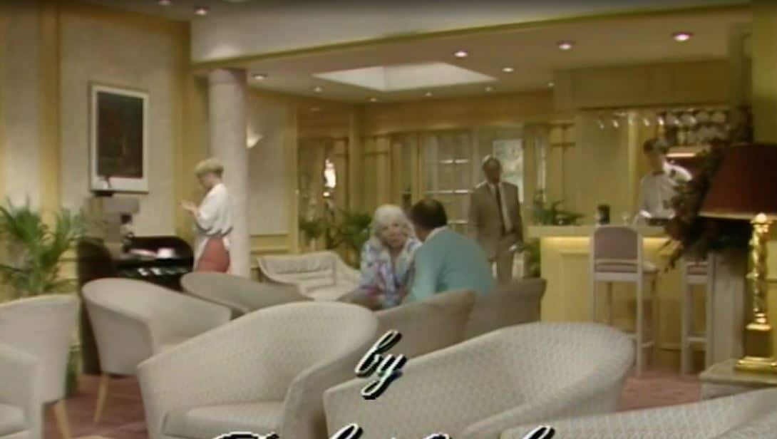 Can You Identify These British TV Shows from the First Frame? 21