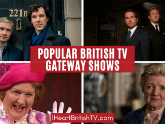 """17 of the Most Popular British TV """"Gateway"""" Shows 76"""