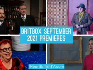 BritBox September Premieres: What's New on BritBox in September 2021? 42