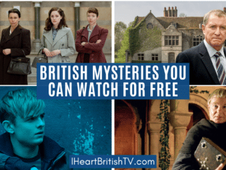 80+ British Mysteries & Crime Dramas You Can Watch for Free Online 2