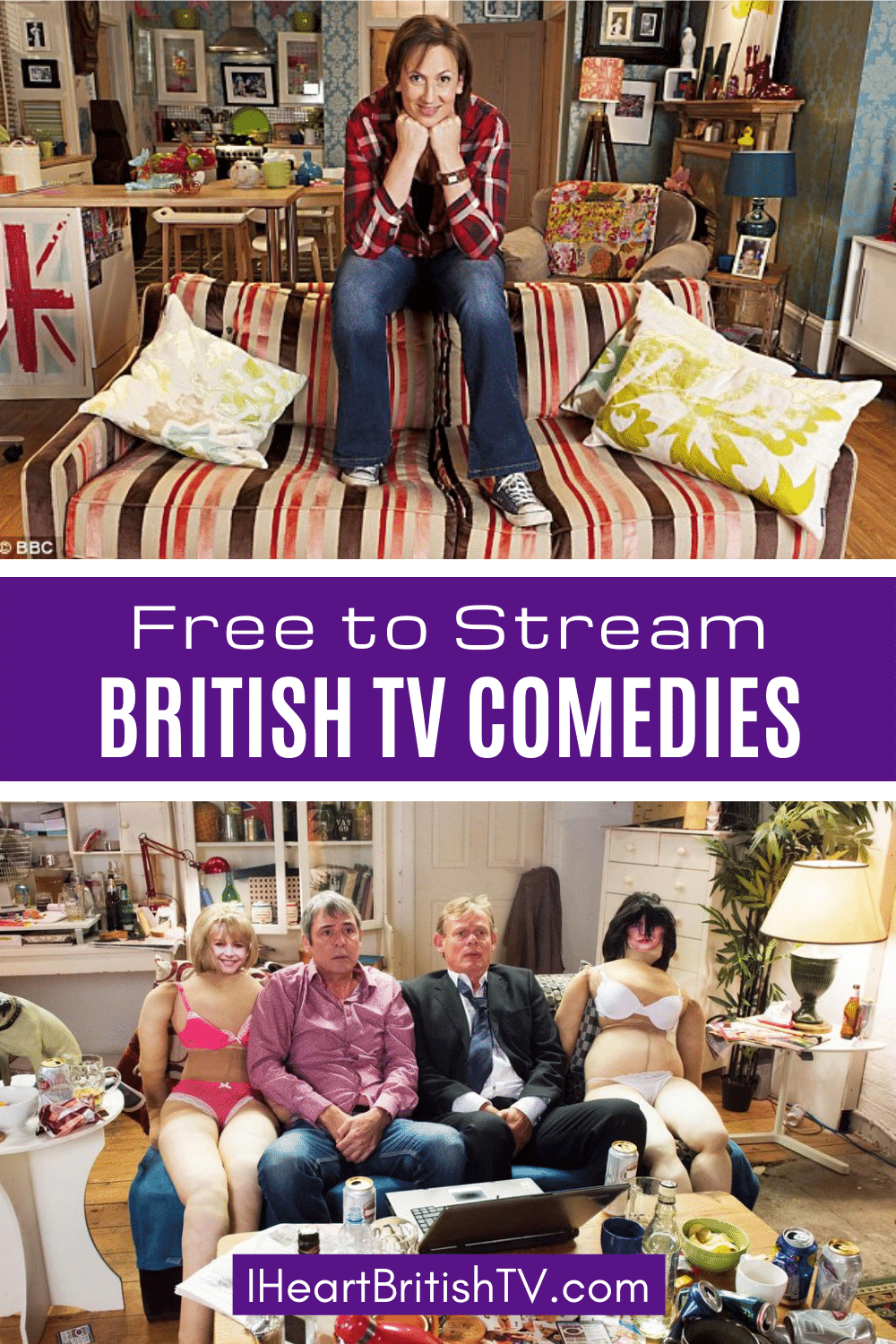 70+ British Comedies You Can Watch for Free Online (US) 17