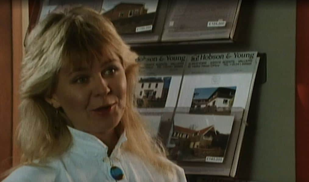 Bergerac Guest Stars You Might Recognise 6