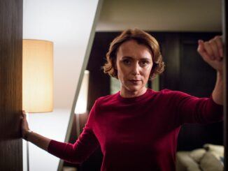 Keeley Hawes to Star in Upcoming BBC Drama, Crossfire 7